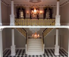 staircase (other)