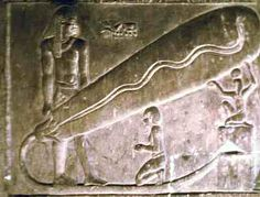 Lights of the Pharaohs: the Electric Lights in Egypt? — World Mysteries Blog