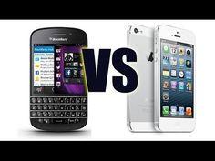 Blackberry 9320 vs. Apple iPod Touch 4g
