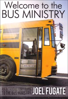 What is the Bus Ministry good for? Part one of bus ministry series on the Sword #blog.
