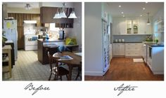 Remodel that home! Get your dream home!  Before and after renovation. 203k Loan, Homestyle Loan, Homepath Loan.  See if you qualify today!