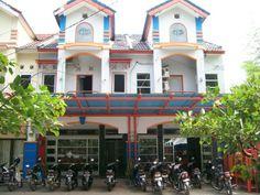 Jl Soekarno Hatta RUKO PERMATA GRIYA SANTA NO24-25 Malang Jawa timur