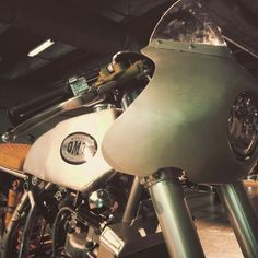 La Superleggera .570cc.