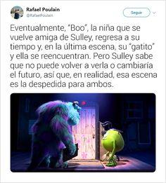 Disney Pixar, Movie Facts, Conspiracy Theories, Words, Funny, Anime, Movies, Jamie Hewlett, Twitter