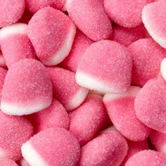 Strawberry Puffletes Pink & White Gummy Bites 1LB Bag, http://www.amazon.com/dp/B00BW4KIZU/ref=cm_sw_r_pi_awdm_Pdxbtb070RTKN