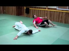 """BJJ Warm Up- """"The Cards"""""""