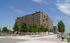 promoción con IKEA FAMILY del Ensanche de Vallecas: Mirador del Sureste