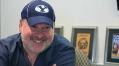 Frank Wildhorn on Bringing The Count of Monte Cristo to BYU