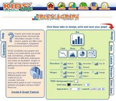 Classroom Freebies Too: Create-A-Graph...Technology and Data!