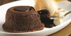 Classic Desserts by The Ritz-Carlton
