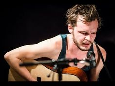 The Tallest Man on Earth performs '1904' live on KEXP.