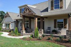 Photo Gallery | Weaver Custom Homes