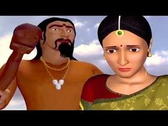 Pedarasi Peddamma Kathalu | Kids Animated Movies | Pedarasi Peddamma | Animated Stories In Telugu - YouTube
