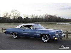 1975 Buick LeSabre For Sale in Cordova, Tennessee | ClassicCars.com (CC-405446)
