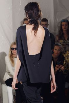 Maison Martin Margiela Spring 2013 Ready-to-Wear Collection