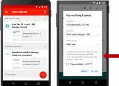 Google trabaja en una función para pagar facturas dentro de Gmail