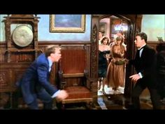 Clue - Tim Curry Explains What Happened Excellent movie with Leslie Ann Down, Tim Curry as the Butler.