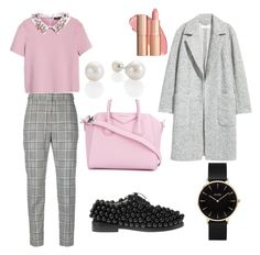 Designer Clothes, Shoes & Bags for Women Max Co, Alexander Wang, Givenchy, Polyvore, Stuff To Buy, Shopping, Design, Women, Fashion
