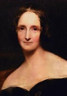 Mary Wollstonecraft Shelley's (1797-1851) work crosses over many genres (essays, biographies, short stories, and dramas) and often contain autobiographical elements.