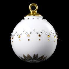 ProunaUSA   Prouna Jewelry/Gifts/Christmas Ornament   Christmas Ornament Fine China Luxury Dinnerware