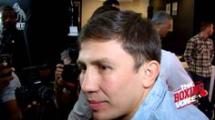 Golovkin Says He Can Do 154 for the winner of Mayweather Pacquiao