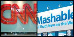 Mashable — el blog de tecnología creado en el 2005 por Peter Cashmore— estaría a punto de ser comprado por CNN, según informó Bussines Insider.