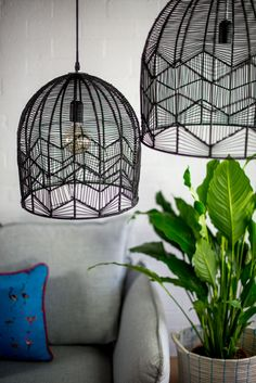 68 Ideas For Basket Rattan Light Fixtures Black Pendant Light, Multi Light Pendant, Black Light Shades, Rattan Light Fixture, Basket Lighting, Club Lighting, House Lighting, Bathroom Light Fixtures, Bathroom Mirrors