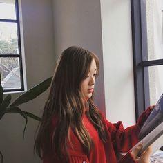 진솔; jinsol ❥ APRIL
