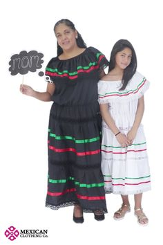 Mexican dresses for themed party!!!