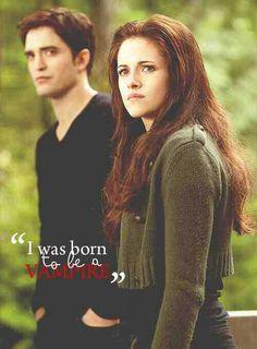 #TwilightSaga #BreakingDawn Part 2 - Edward & Bella