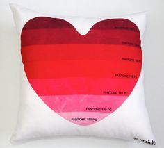 inspiration and realisation: DIY fashion blog: Do-Inspire-Yourself #23 // pantone pillow