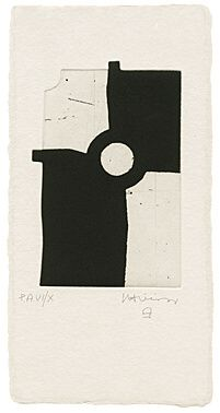 Eduardo Chillida (San Sebastian San Sebastian), succeeded in developing a completely independent formal language and is considered one of the most important sculptors of our time. Formal Language, Centre, Contemporary Art, Spanish, Arts And Crafts, Artsy, Symbols, Letters, Sculpture