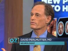 GRAIN BRAIN David Perlmutter MD: The Modern American Diet Is Killing Our Brains... ••• Dr. Perlmutter's book GRAIN BRAIN takes us on a detailed tour of the destructive effects that 'healthy whole grains' have on our brains. Modern wheat, in particular, is responsible for destroying more brains in this country than all the strokes, car accidents, and head trauma combined...