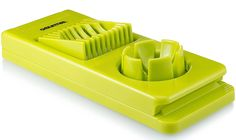 Gourmia Egg Slicer BPA Free Dual Function Egg Dicer Wedger Features Stainless Steel Blades 21 x 85 x 5 cm -- Read more at the image link. (This is an affiliate link) Gourmet Salad, Chef Salad, Specialty Appliances, Small Appliances, Kitchen Appliances, Home Gadgets, Kitchen Gadgets, Egg Slicer, Healthy Chef