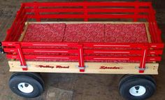 14 Best Amish Made Wagons Accessories Images Amish Furniture