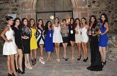 Toma de posesión y cena de bienvenida de las candidatas | Amatlan de Cañas, Nay.