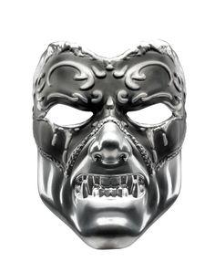 masquerade masks | ... / Accessories / Masks / Scary Halloween Masks / Evil Masquerade Mask