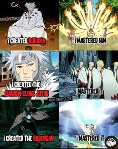 Naruto created the sexy jutsu Boruto, Naruto Uzumaki Shippuden, Wallpaper Naruto Shippuden, Naruto Wallpaper, Naruhina, Anime Meme, Funny Anime Pics, Naruto Sasuke Sakura, Naruto Cute