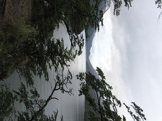 Lago del Desierto - Argentina