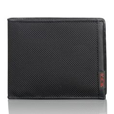 TUMI - Global Removable Passcase ID with ID Lock - Alpha Collection