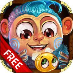 Asva The Monkey HD Free por SLEKRITH FILM Co., Ltd.