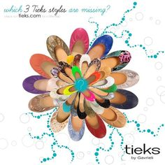 Tieks Shoes - the BEST ballerina flat in the world.