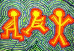 Alli281's art on Artsonia