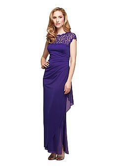 belk women's evening dresses