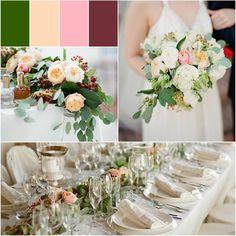 Destination Wedding: Romantic Celebration in Tuscany - MODwedding