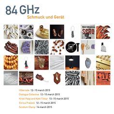 84 GHz - Schmuck 2015 schmuck.84ghz.de