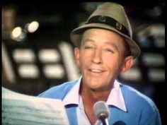 Bing Crosby   There's Nothing That I Haven't Sung About 1976