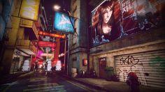 File:1600x900 19225 Nexus Hub 06 3d soldiers cyberpunk street blade runner police cop trooper picture image digital art.jpg
