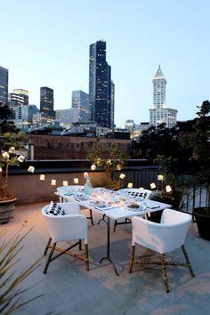 rooftop dreams