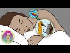 नींद में आने वाले सपनें आपके आने वाले कल के बारे में सकेंत हो सकते है !!